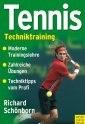 Tennis Techniktraining